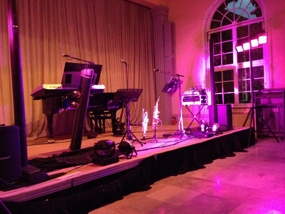 Two-Music Silvestergala