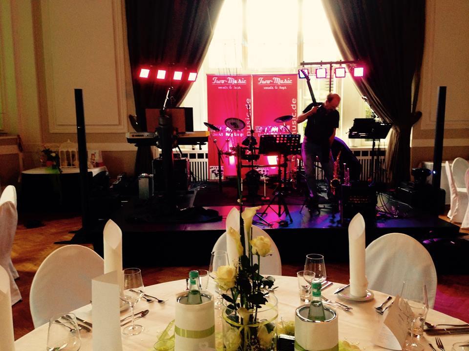 Two-Music Grüne Hochzeit